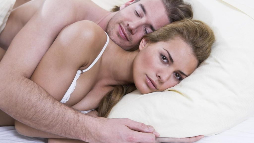 Getting Laid and Lasting Longer in Bed